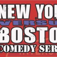 New York vs. Boston Comedy Series Set for 11/30 at Bridge Street Live