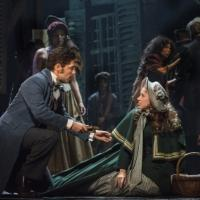 BWW Interviews: Rivals No More - Chatting with LES MIS Toronto's Eponine and Cosette