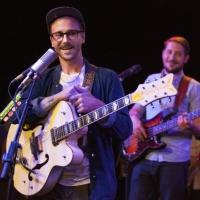 Photo Flash: PORTUGAL.THE MAN Performs at Red Bull Sound Space at KROQ