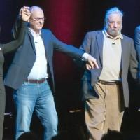 BWW Reviews: Historic INTO THE WOODS Reunion featuring Sondheim, Lapine and Original B'way Cast Wows Fans