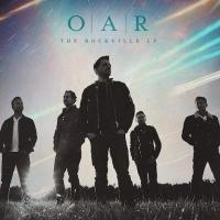 O.A.R. and Phillip Phillips Launch 25-City Co-Headlining Tour, Beg. Tonight in St. Louis