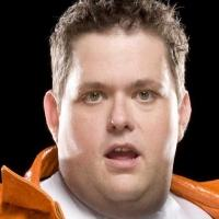Ridgefield Playhouse to Welcome Ralphie May, 11/9