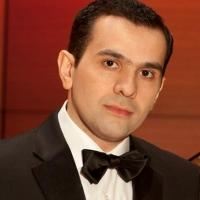 Pianist Alexander Beridze to Perform at Weill Recital Hall, 11/12