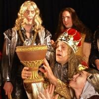 BWW Reviews: 'Look on the Bright Side' with Shadowbox Live's SPAMALOT