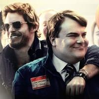 Review Roundup - Jack Black, James Marsden Star in New Comedy THE D TRAIN