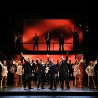 BWW Reviews: JERSEY BOYS National Tour at Durham Performing Arts Center