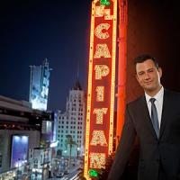ABC's JIMMY KIMMEL LIVE Builds to 5-Week High in Adults 18-49