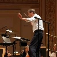 Photo Coverage: The NY Pops Open Working Rehearsal for AN EVENING WITH THE ORCHESTRA