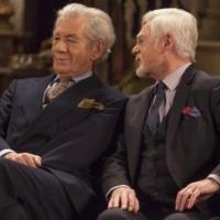 Sir Ian McKellen to Return in Critically Acclaimed Comedy VICIOUS on PBS
