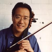Cellist Yo-Yo Ma to Perform at Heinz Hall, 2/25/15
