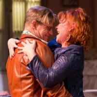 Photo Flash: First Look at Walnut Street Theatre's THE RISE AND FALL OF LITTLE VOICE