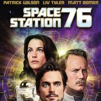 Patrick Wilson & Matt Bomer In SPACE STATION 76 Bloopers