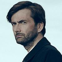 BWW Interview: David Tennant Talks GRACEPOINT, Differences from UK TV