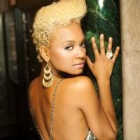 American Idol's Syesha Mercado Is BOOK OF MORMON's Next 'Nabulungi'