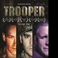 Award-Winning Feature Film TROOPER  Now Live on Vimeo On Demand for Streaming & Dwnload