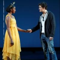 Orlando Bloom and Condola Rashad Lead ROMEO AND JULIET, Opening Tonight at the Richard Rodgers Theatre