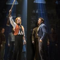 BWW Interviews: Boys on the Barricade - Chatting with Mark Uhre and Perry Sherman