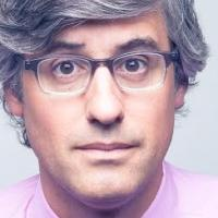 Mo Rocca to Play Ridgefield Playhouse, 11/14