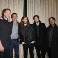 Crackle Concert Series PLAYING IT FORWARD Stages Surprise Imagine Dragons Performance