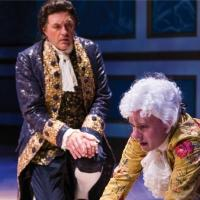 BWW Review: Fresh Production, Unfresh Play: AMADEUS at Center Stage