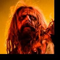 Rob Zombie Unleashes Limited Edition Picturedisc Vinyl