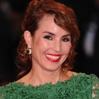 Noomi Rapace to Play Septuplets in Tommy Wirkola's WHAT HAPPENED TO MONDAY?