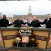 Country Music Star Brad Paisley Serves as College GameDay Guest Picker Today