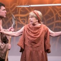 BWW Reviews: Washington Stage Guild Tackles Shaw's Epic BACK TO METHUSELAH