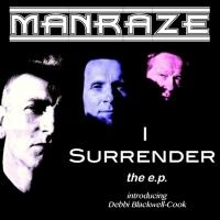 Manraze Featuring Members of Def Leppard & The Sex Pistols - Release EP