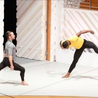 New World School of the Arts Dancers to Perform Work of Merce Cunningham at 92Y, 4/5