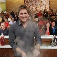 Chef Curtis Stone Named Regular Guest Co-Host of ABC's THE CHEW