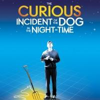THE CURIOUS INCIDENT OF THE DOG IN THE NIGHT-TIME Returns to the West End, Today
