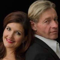 BWW Reviews: Light, Fluffy and Camp FRAN�OISE HARDY & BREL, SO ALIVE, SO WELL! Lights Up the Rosebank