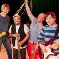 Hot Peas 'N Butter to Perform Hanukkah Concert at Jewish Museum, 12/21
