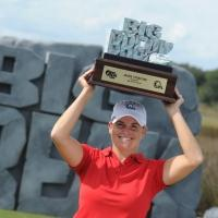 Golf Channel Names Winner of BIG BREAK FLORIDA Competition Series