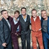 SPANDAU BALLET Announce 'Soul Boys Of The Western World' Tour