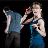 Photo Flash: New Shots of adelheid dance projects' ELSEWHERE, Set for This Weekend at Harbourfront Centre