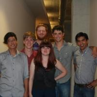 BWW Interviews: Austin-Based Band Edison Chair Has a Bright Future