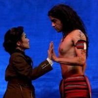BWW Reviews: DISNEY'S TARZAN