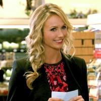 Stacy Keibler's Lifetime's SUPERMARKET SUPERSTAR, Premiering Tonight