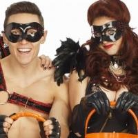Photo Flash: Cast of 50 SHADES! THE MUSICAL Parody Celebrates Halloween