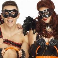 Photo Flash: Cast of 50 SHADES! THE MUSICAL Parody Celebrates Halloween