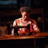 Photo Flash: First Look at Ayanna Berkshire and More in INTIMATE APPAREL at Artists Rep