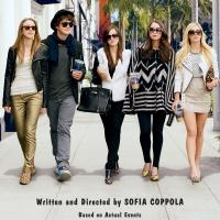 Photo Flash: New Poster for THE BLING RING Released