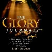 THE GLORY JOURNAL is Released