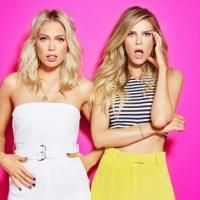 VH1 Orders Second Season of BARELY FAMOUS