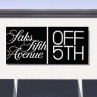 Saks Fifth Avenue OFF 5TH Opened in Columbus