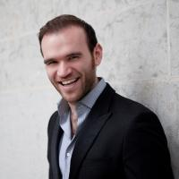 Tenor Michael Fabiano Wins 2014 Richard Tucker Award