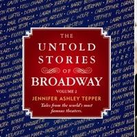BWW Exclusive: Counting Down to Jennifer Ashley Tepper's THE UNTOLD STORIES OF BROADWAY, VOLUME 2 - The Palace Theatre