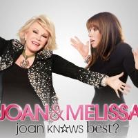 BWW TV: Two Exclusive Clips From JOAN & MELISSA: JOAN KNOWS BEST?